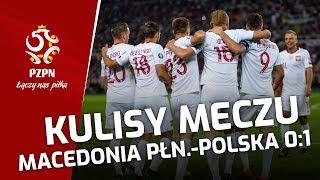ZWYCIĘŻAJĄCY. Kto strzelił tego gola? Trzy punkty w Macedonii Północnej