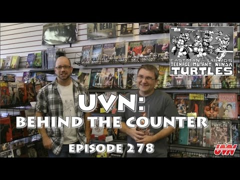 UVN: Behind the Counter 278