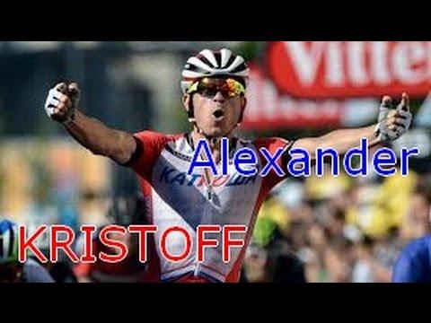 Best Of Alexander Kristoff [ HD ]