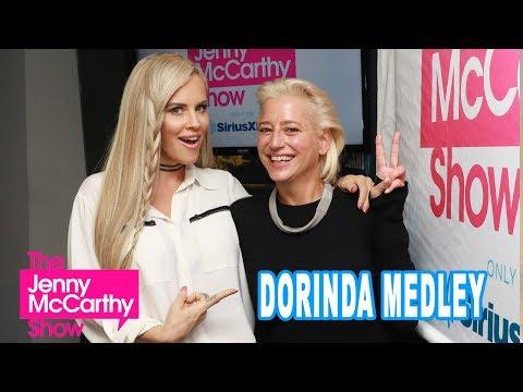 Dorinda Medley on The Jenny McCarthy