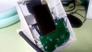Жөндеу тонометр/Тонометр емес қысым көрсетеді/Тонометр береді ошибку