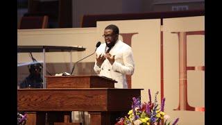 I Can't Breathe | Pastor Charlie Dates | Progressive Chicago