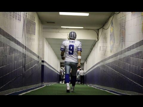 "Tony Romo ""King of the 4th"" Career Tribute"