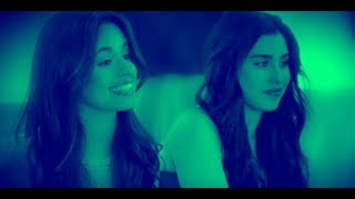 The Camren Truth! - Visual Poetry