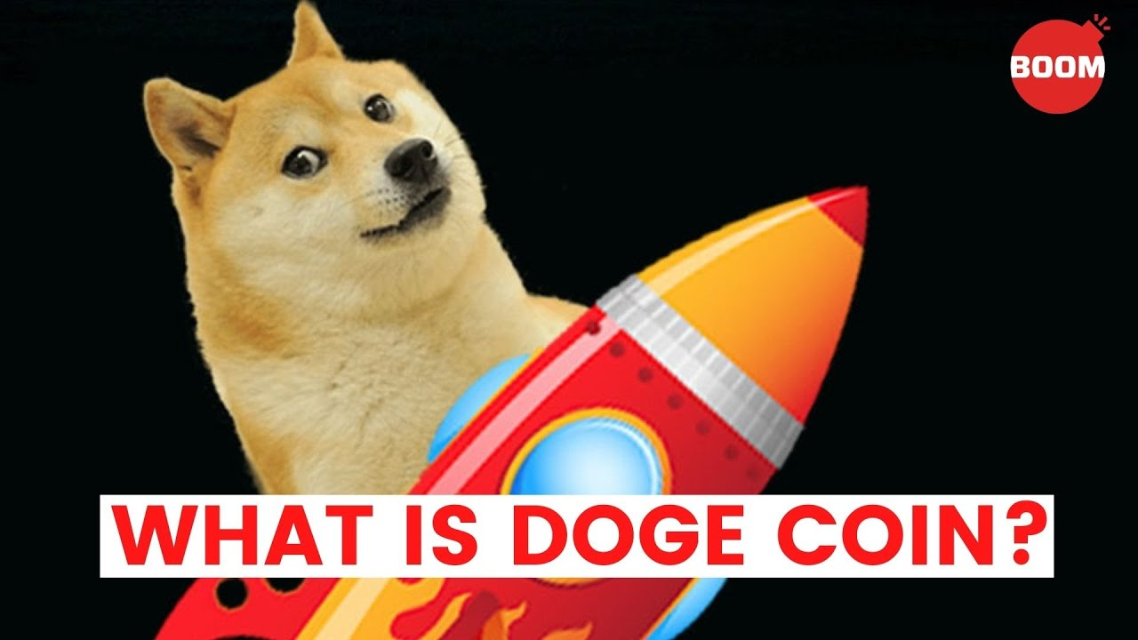 Shorts What Is Doge Coin Boom Dogecoin Doge Coin Price Youtube