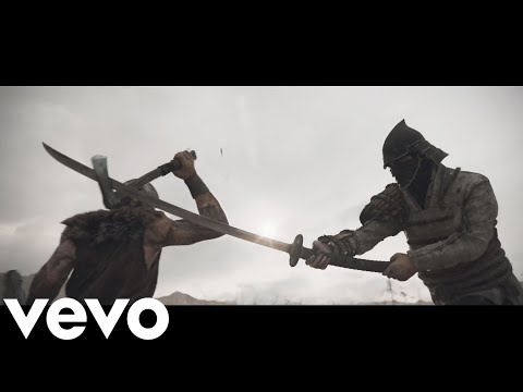 kina - can we kiss forever?  For Honor Edit