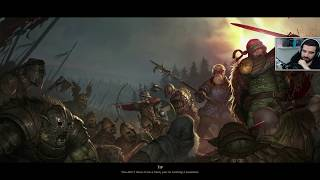 Battle Brothers #8 - Taktyka walki ft. Goniu