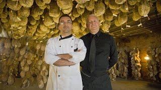 Кулателло - изысканный  итальянский деликатес | Производство кулателло в Италии |