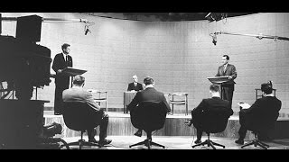 Road to the White House Rewind Preview: 1960 Presidential Debate