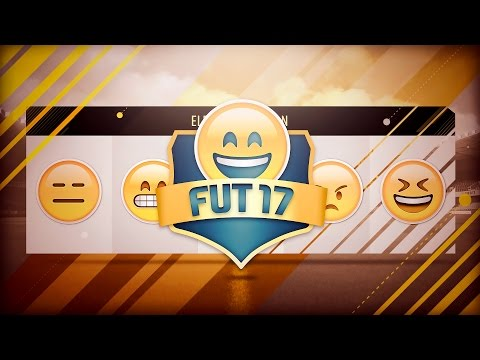 FIFA 17 | FUT DRAFT WhatsApp EDITION