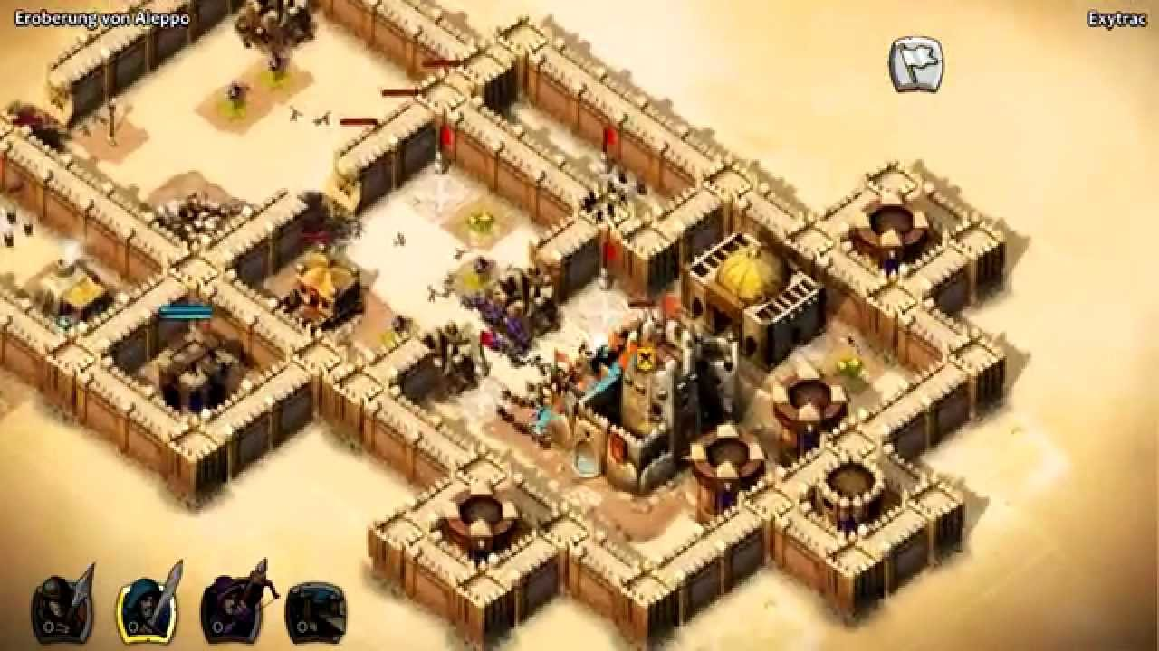 Castle siege age of empires how to beat historical challenge - Castle Siege Age Of Empires How To Beat Historical Challenge 14
