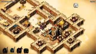 Age of Empires: Castle Siege - Walkthrough: Aleppo