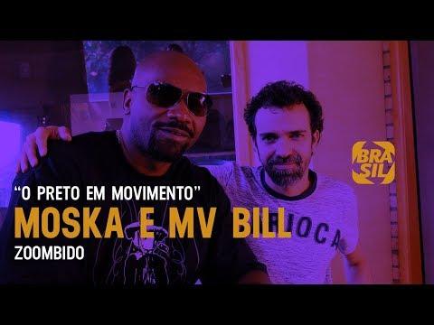 Moska E MV Bill -