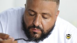 DJ Khaled's Finga Licking Is the Best New Restaurant in America