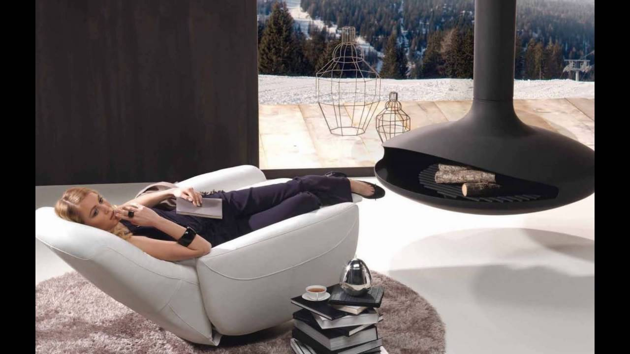 most comfortable chairs for living room - YouTube