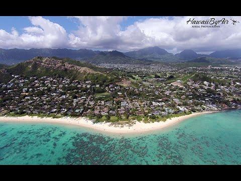 Hawaii By Air Aerial Drone Reel HawaiiByAir Photography