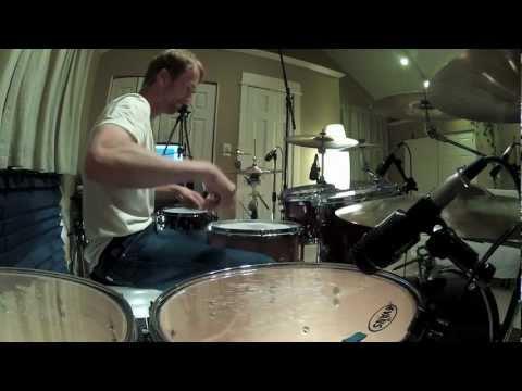 Rush-Headlong Flight-Drum Cover-Johnkew