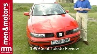 1999 Seat Toledo Review