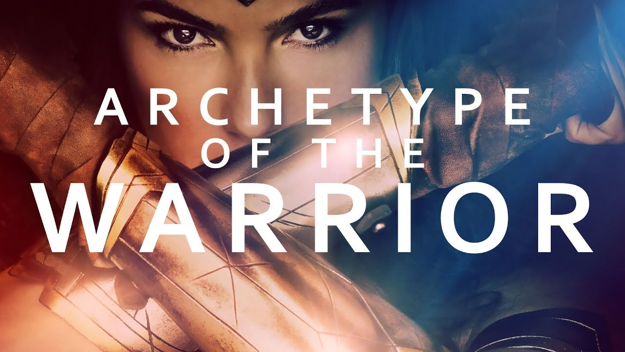 The Archetype of the Warrior – How Films Help Empower Us All