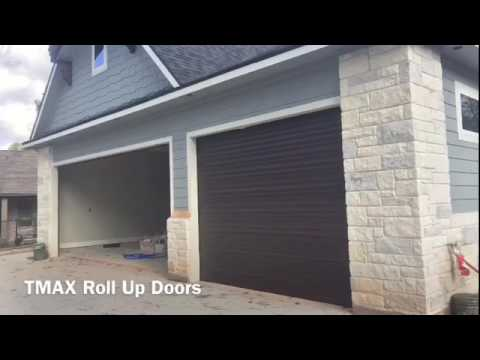 TMAX Roll Up Doors, Screens, And Shutters