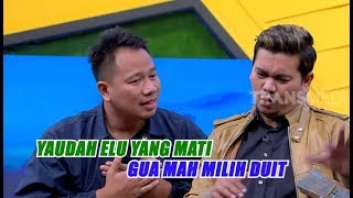 DEMI UANG, Indra Bekti Bongkar Rahasia Vicky | OKAY BOS (02/10/19) Part 1