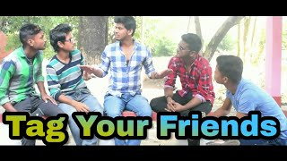 COMEDY of best moment in our FRIENDSHIP  Part - 1 || By Lots of Love...