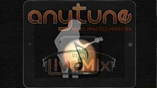 Anytune 3 - Music Practice Perfected - Music Slow Downer Feature Overview