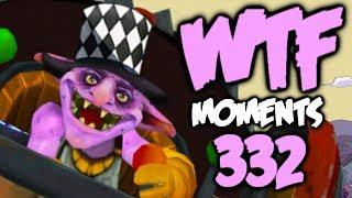Dota 2 WTF Moments 332