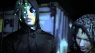 Swang - Thunder (OFFICIAL VIDEO) Ft. TM88 [produced by TM88 & MDMA Swang]