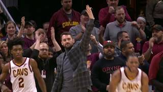 New York Knicks vs Cleveland Cavaliers | December 12 2018