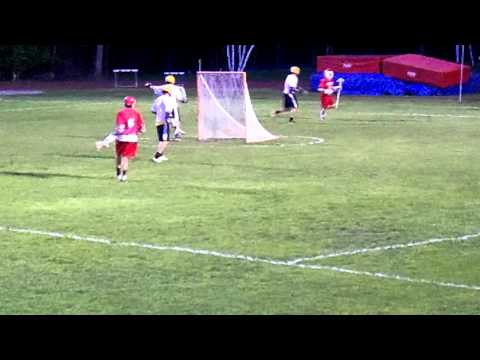 Jefferson Township High School Varsity Lacrosse 2011-05-11