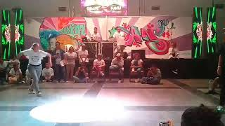 FEMINAL BATTLE 2017 BGIRL GRAPE VS BGIRL NAVIU