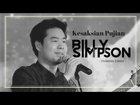 Kesaksian Pujian Billy Simpson