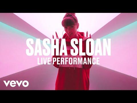 Sasha Sloan - Normal (Live) | Vevo DSCVR Mp3