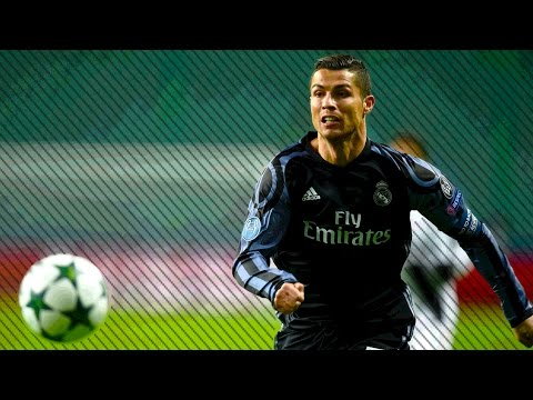 Cristiano Ronaldo - We Can't Stop 2017 | Skills & Goals | HD