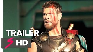 Thor 3: Ragnarok (2017) - Movie Teaser Trailer (REAL TEST FOOTAGE) (Fan Made)