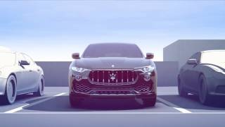 Maserati Features: Advanced Driver Assistance Systems (ADAS)