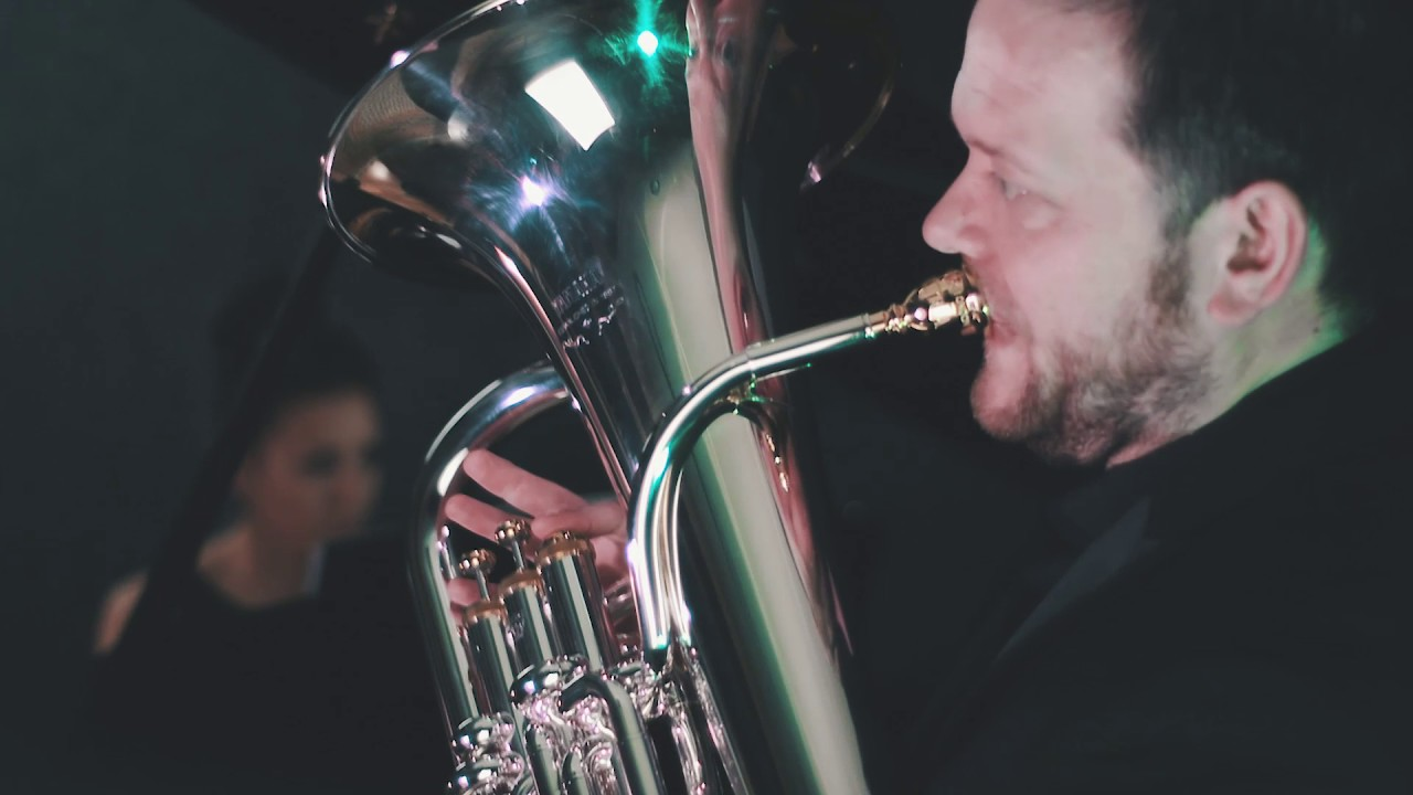 Czardas V Monti José Luis Ram³n Criado euphonium