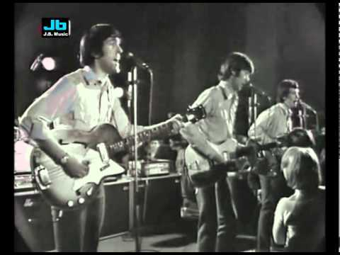 The Spencer Davis Group  Somebody Help Me Beat Beat Beat  1966