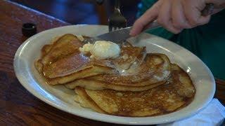 Best buttermilk pancakes   Consumer Reports