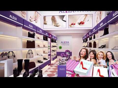 Tổng kho bán buôn giày lớn nhất Hà Nội