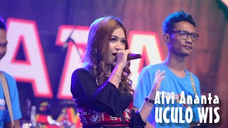 Alvi Ananta - Uculo Wis (Official Music Video)
