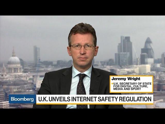 U.K. Targets Harmful Content in Social Media Regulation Proposal