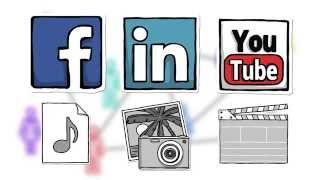 Pro Social + Multimedia Services for Your Business - Visit BHmedia.co
