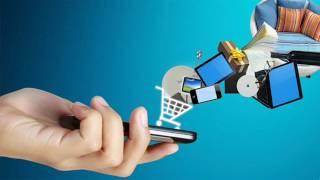 Кибермаяк - 10.11.16 Онлайн-шопинг