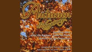 An Autumn Reverie