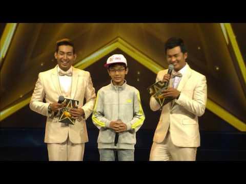 Swan Thi Htet   MYANMARS GOT TALENT Season 4 Grand Final