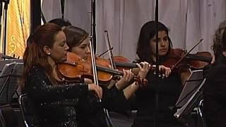 Ave Verum Mozart. ORA - Orfeón Donostiarra.wmv