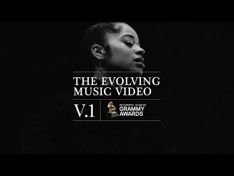 The GRAMMYs | The Evolving Music Video, starring Ella Mai V.1 Mp3