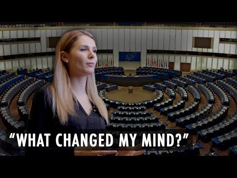 Changing My Mind On Immigration - My EU Speech